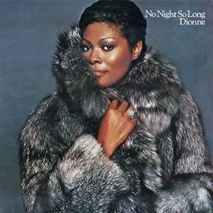 Dionne Warwick - No Night So Long (LP)