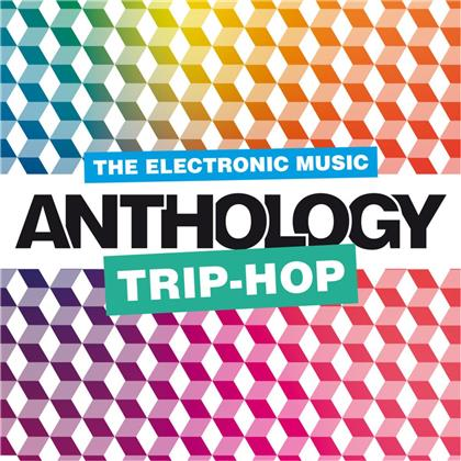 Trip Hop Anthology (4 CDs)