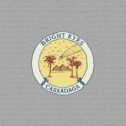 Bright Eyes - Cassadaga (Remastered, LP)