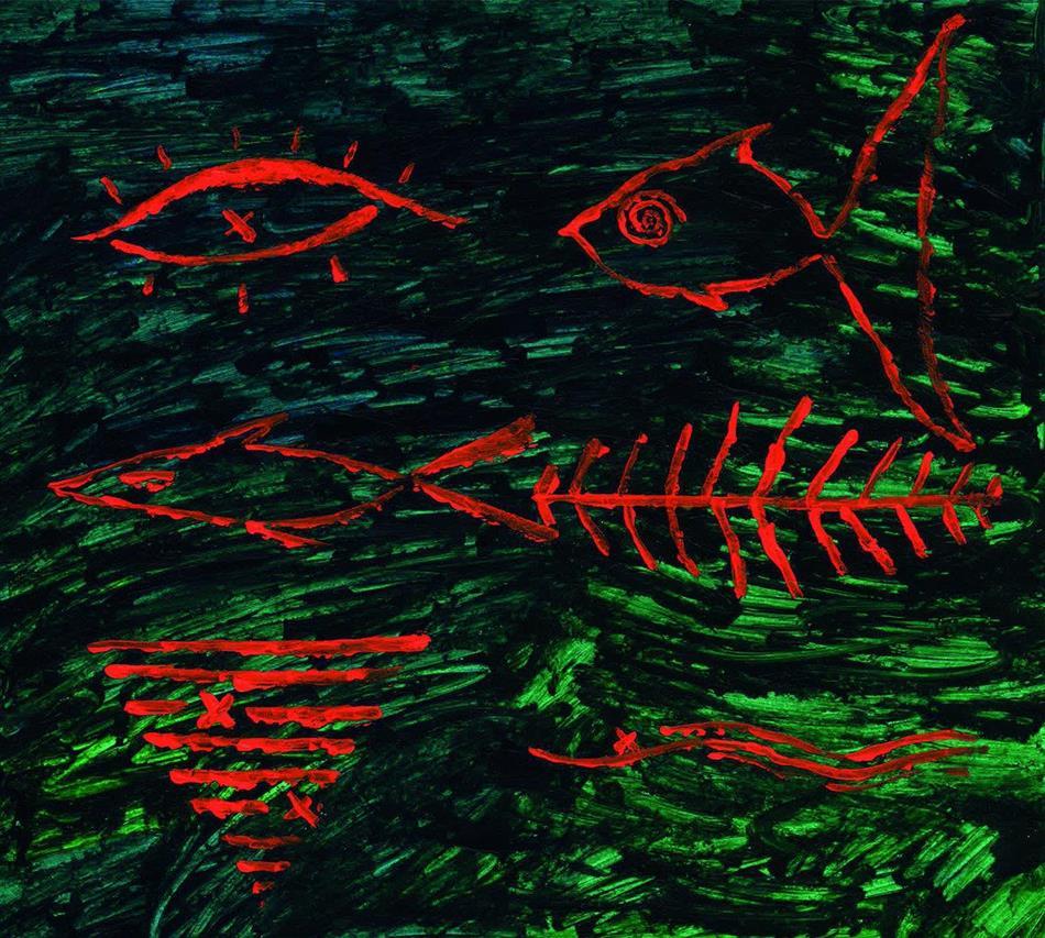 Extrafish - Simplify This Fish