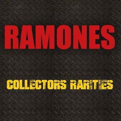 Ramones - Collectors Rarities