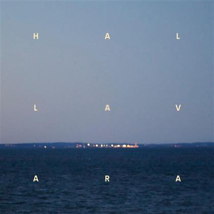 Al Pride - Hallavara (2 LPs)