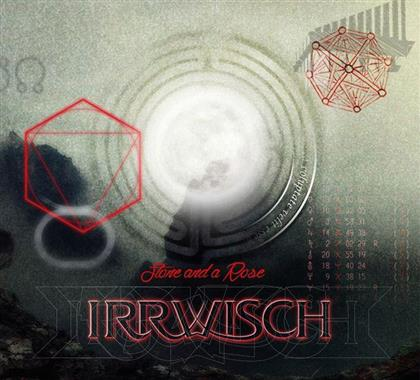 Irrwisch - Stone And A Rose (2 LPs)