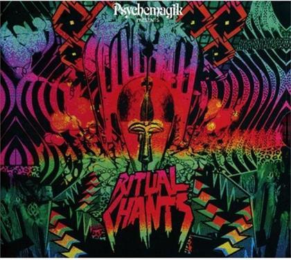 Psychemagik - Ritual Chants (3 CDs)