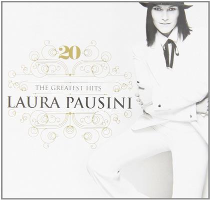 Laura Pausini - 20 - The Greatest Hits - 2016 Version