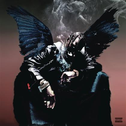 Travis Scott - Birds In The Trap Sing McKnight (2 LPs)