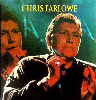 Chris Farlowe - Lonesome Road - New Edition Taling Elephant