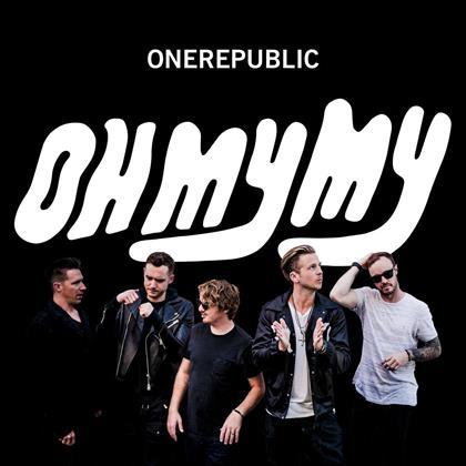OneRepublic - Oh My My (2 LPs)