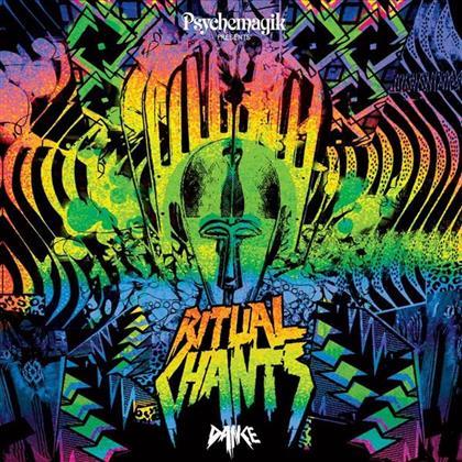 Psychemagik - Ritual Chants: Dance (2 LPs)