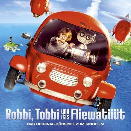 Robbi Tobbi & Das Fliewatüt - Original Hörspiel