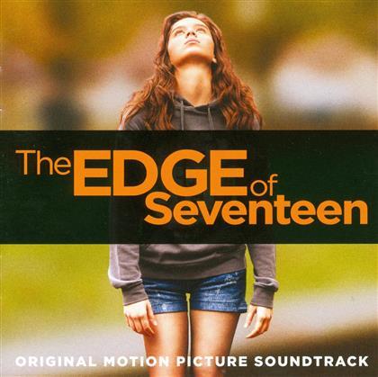 Edge Of Seventeen - OST