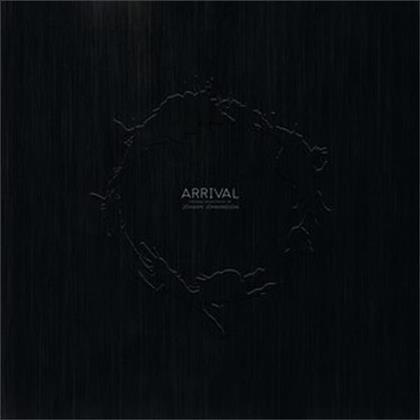 Jóhann Jóhannsson - Arrival - OST (2 LPs + Digital Copy)