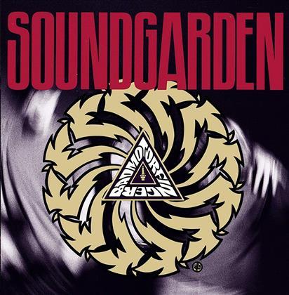 Soundgarden - Badmotorfinger (25th Anniversary Deluxe Edition, Remastered, 2 CDs)
