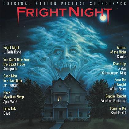 Fright Night - OST