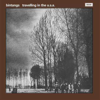 Bintangs - Travelling In The Usa - Music On Vinyl (LP)