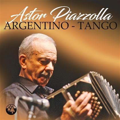 Astor Piazzolla (1921-1992) - Argentino - Tango