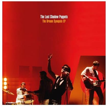 The Last Shadow Puppets - Dream Synopsis EP