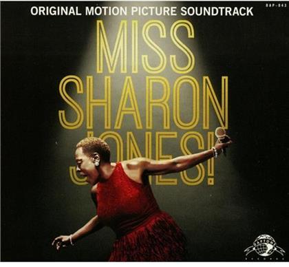Sharon Jones & Dap-Kings - Miss Sharon Jones - OST (LP)