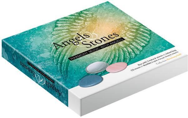 Angels & Stones - Harmony Music With Angels