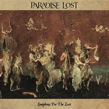 Paradise Lost - Symphony For The Lost (2 CDs)