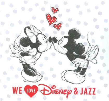 We Love Disney - Vol. 3 (Limited Edition, 2 CDs)