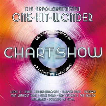 Ultimative Chartshow - One Hit Wonder (2 CDs)