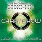 Ultimative Chartshow - Radio Hits (2 CDs)