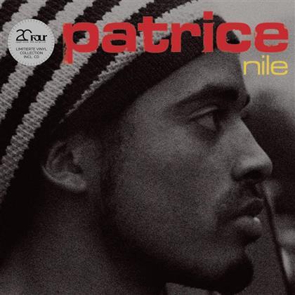 Patrice - Nile (2 LPs + CD)