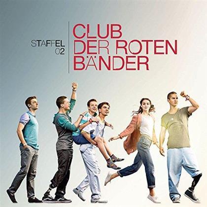 Club Der Roten Bänder - Vol. 2
