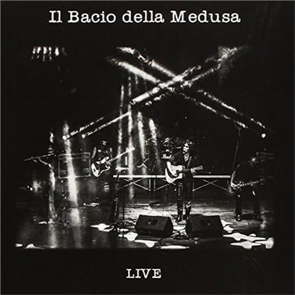 Il Bacio Della Medusa - Live (Digipack)