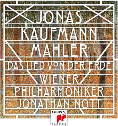 Gustav Mahler (1860-1911), Jonathan Nott, Jonas Kaufmann & Wiener Philharmoniker - Das Lied Von Der Erde
