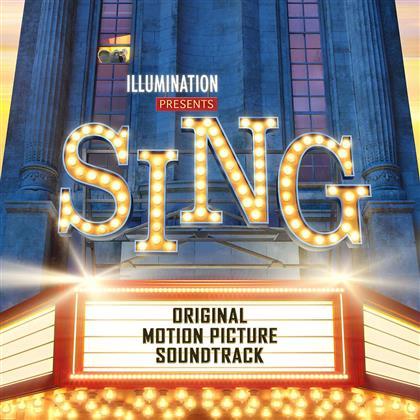 Sing - OST