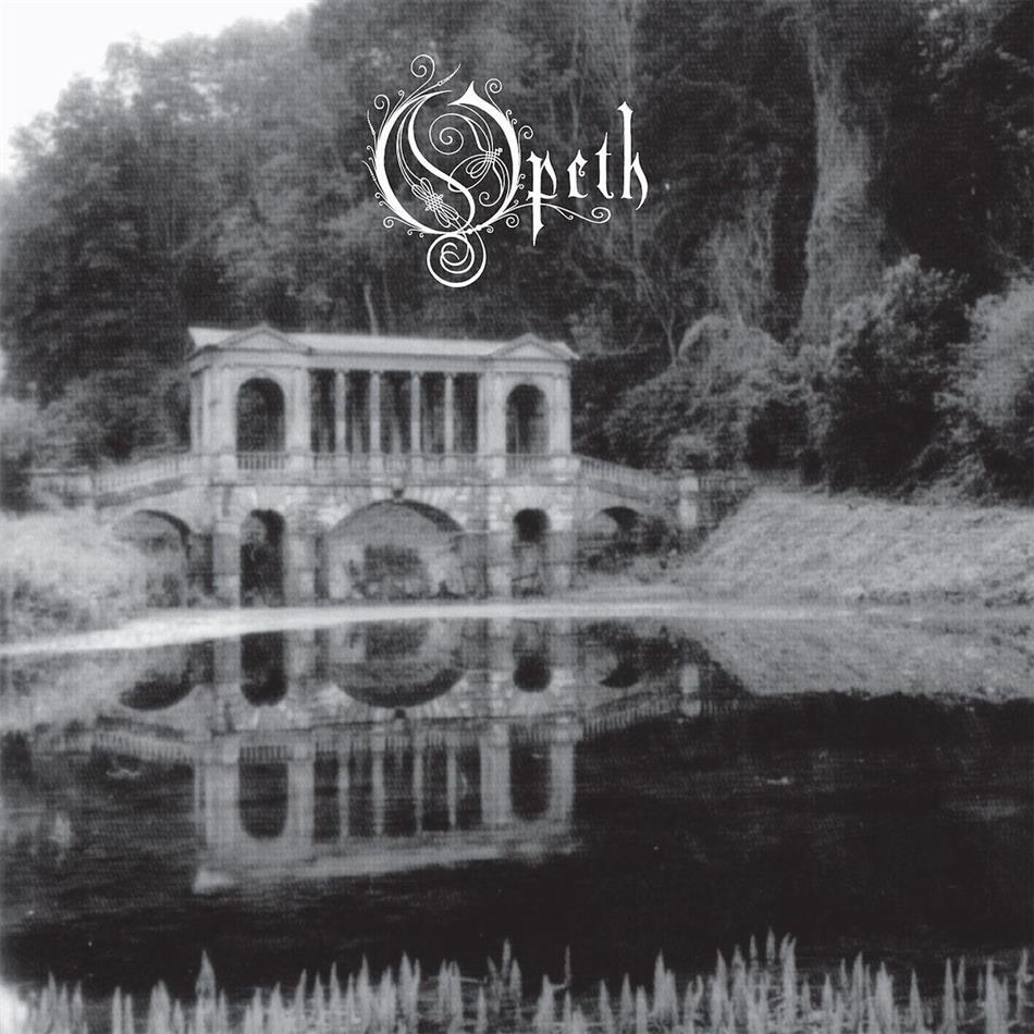 Opeth - Morningrise - 2016 Version