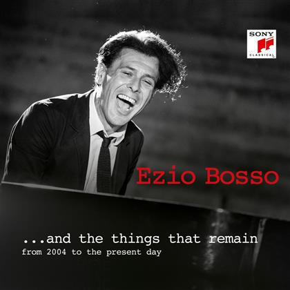 Ezio Bosso - And The Things That Remain (2 CDs + DVD)