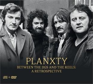 Planxty - Between The Jigs (CD + DVD)