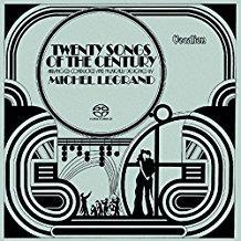 Michel Legrand - Twenty Songs Of The Century