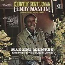 Henry Mancini - Mancini Country & Country Gentleman