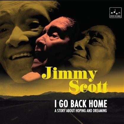 I Go Back Home & Jimmy Scott - OST