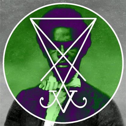 Zeal & Ardor - Devil Is Fine (Green Vinyl, LP)