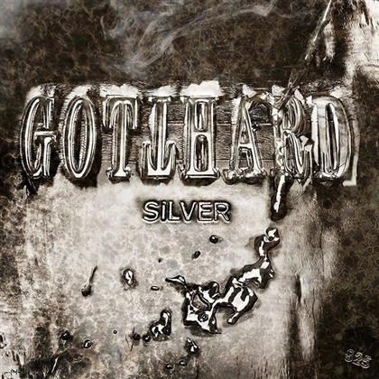 Gotthard - Silver (Standard Edition)