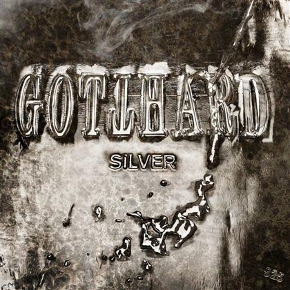 Gotthard - Silver (2 LPs + CD)