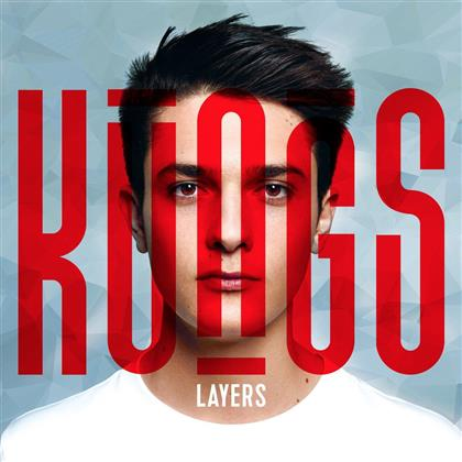 Kungs - Layers (Deluxe Version, 2 CDs)