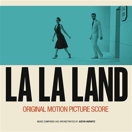 La La Land - OST (Limited Edition, Colored, LP)