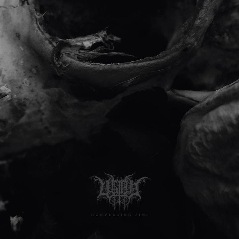 Ultha - Converging Sins (LP)