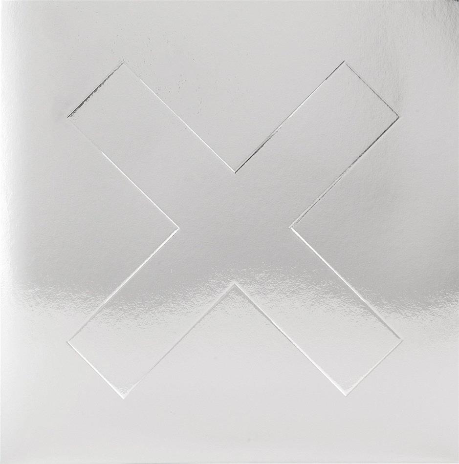 The XX - I See You (LP + CD)