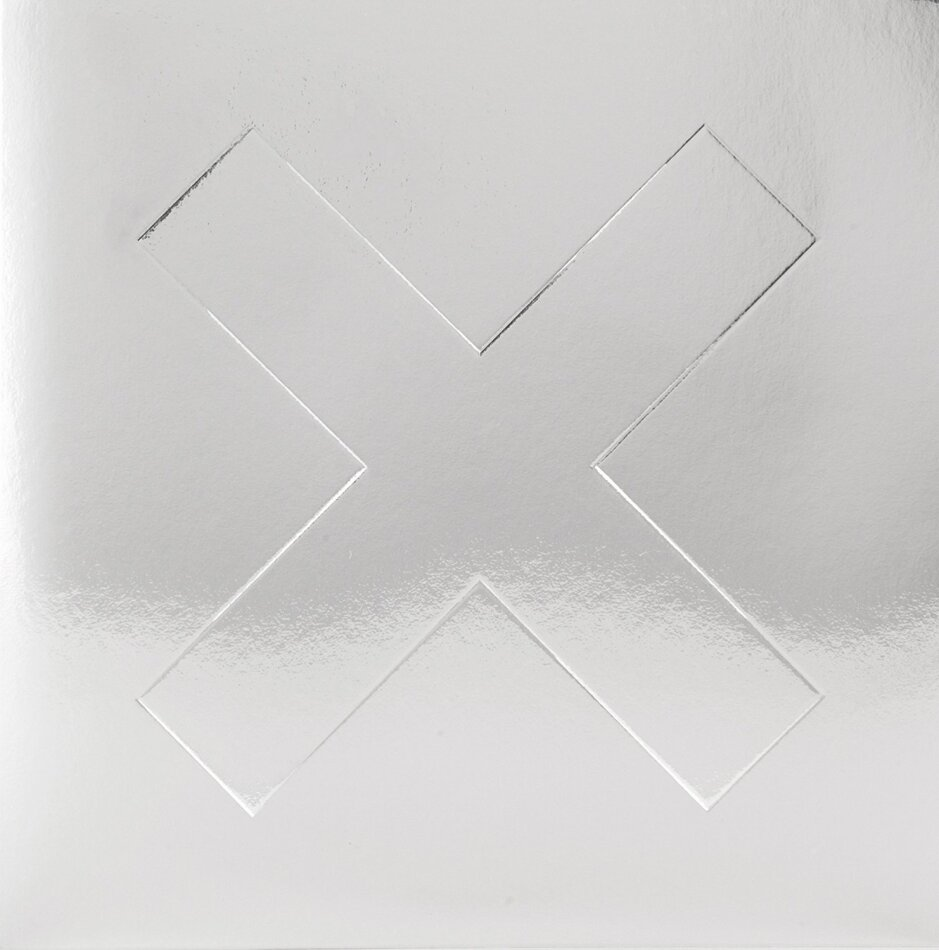 The XX - I See You - Deluxe Box Set + Photo Prints (2 CDs + 2 LPs)