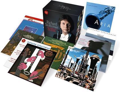 Richard Stoltzman - Complete Album Collection (40 CDs)