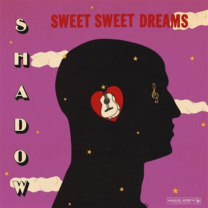 Shadow - Sweet Sweet Dreams - Gatefold (LP)