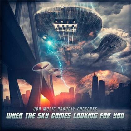 When The Sky Comes Looking For You (2 CDs)