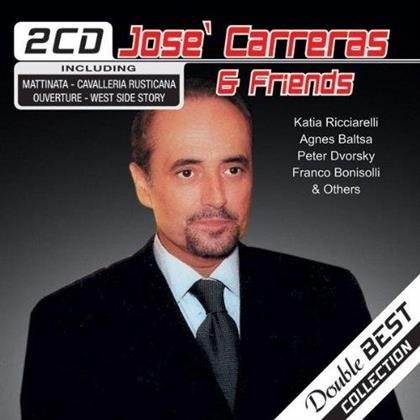 José Carreras - José Carreras - The Album